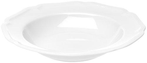 Mikasa Antique White Rim Soup Bowl 14-Ounce - HK400-220