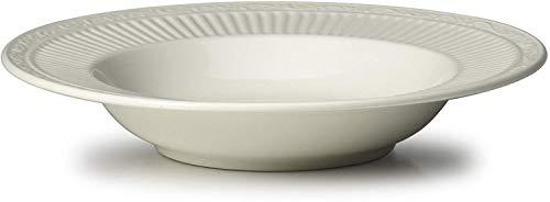 Mikasa Italian Countryside Rimmed Soup Bowls Set of 4
