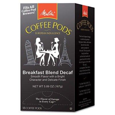 Melitta Coffee Pods MLA75413