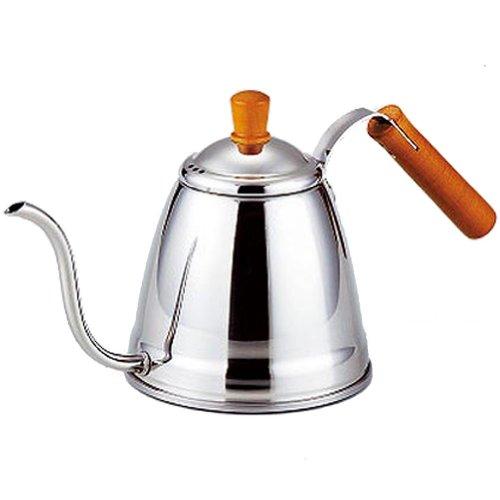 Fino Wood Coffee Drip Pot 12l Off-120