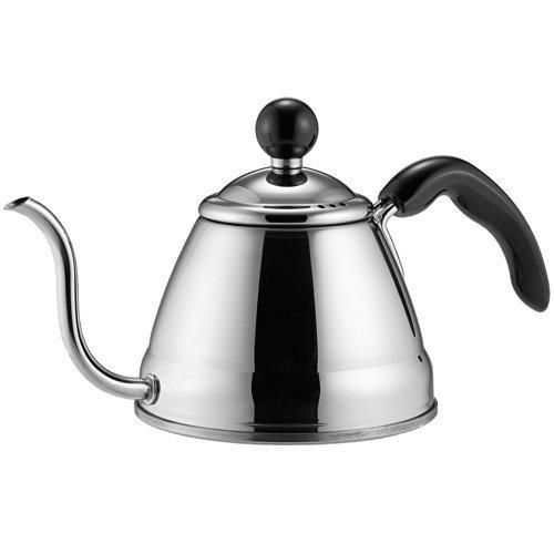 Takei Antiquities Works Fino coffee drip pot 10L