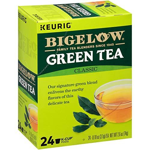 Bigelow Green Tea Keurig K-Cups 96 Count