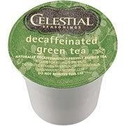 Celestial Seasonings Decaf Green Tea 24 K Cups