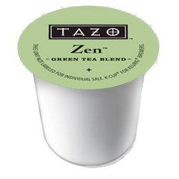 Tazo Zen Green Tea Keurig K-Cups 96 Count
