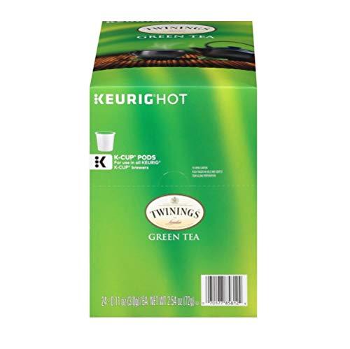 Twinings Green Tea Keurig K-Cups 48 Count