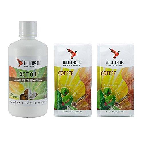 Bulletproof Upgraded Coffee Kit Regular