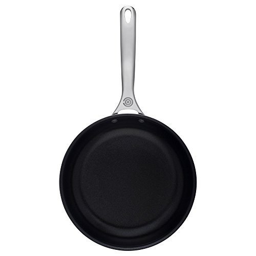 Le Creuset Tri-Ply Stainless Steel Nonstick Frying Pan 8-Inch