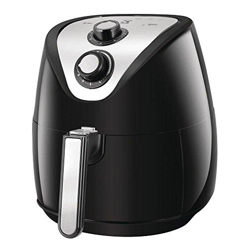 Kalorik FT 43140 BK Commercial Direct Draw Beer Dispenser Black
