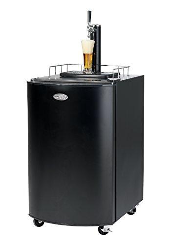 Nostalgia KRS2100 51 Cubic-Foot Full Size Kegorator Draft Beer Dispenser