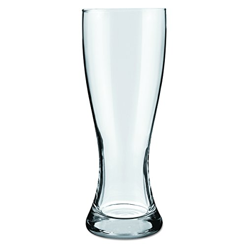 Anchor Hocking 80436 3-38 Diameter x 9-316 Height 23 oz Pilsner Beer Glass Case of 24