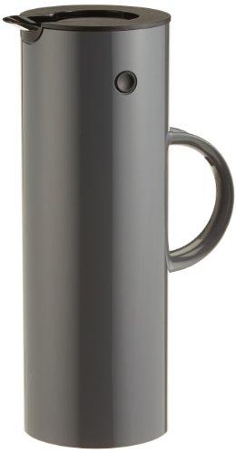 Stelton EM77 Vacuum Jug 338 oz granite