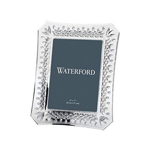 Waterford Lismore 5 x 7 Photo Frame