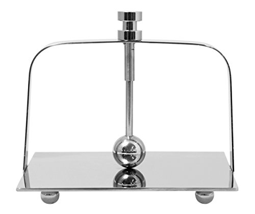 JustNile Modern Napkin Holder - Stainless Steel small