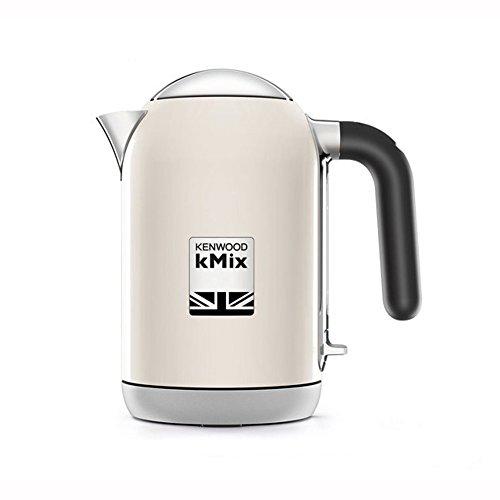 KenwoodKenwood kMix Picasso electric kettle Tea Coffee Kettle Hot Water 1L 220V