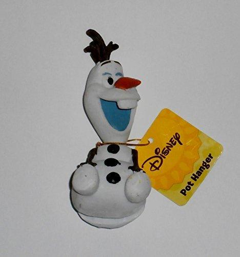 Disney Frozen Olaf the Snowman Pot Hanger