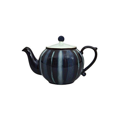 Denby USA Peveril Accent Teapot Blue