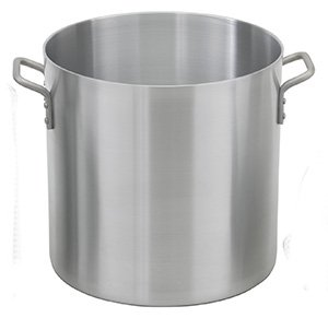 Royal Industries Stock Pot Aluminum 20 Qt