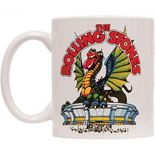 Rolling Stones - Coffee Mug