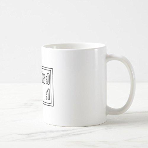 Zazzle I Beat Kidney Stones scoreboard Coffee Mug White Classic Mug 11 oz