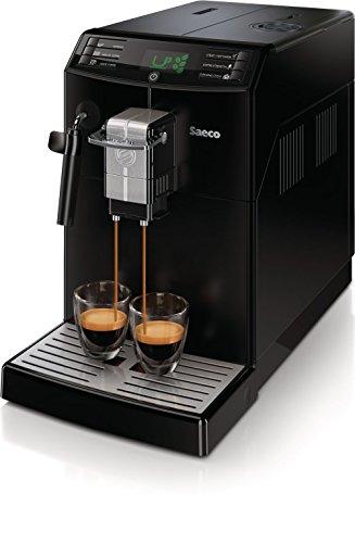 Saeco HD877548 Philips Minuto Focus Fully Automatic Espresso Machine