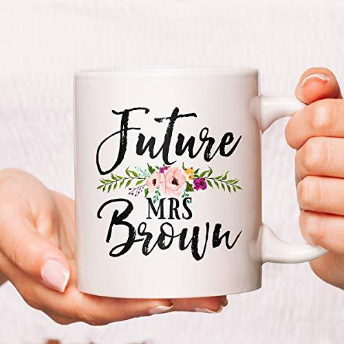 Future Mrs Coffee Mug Bride Coffee Mug Bride Mug Bride To Be Cup Bride Coffee Cups Princess Bride Mug Princess Bride Cup