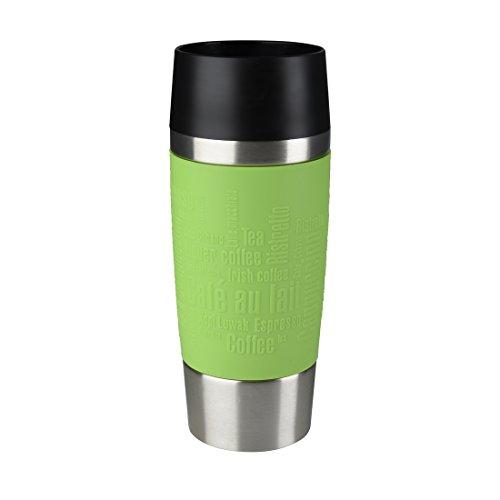 Emsa Vacuum mug Travel Mug 122 fl oz in lime Lime