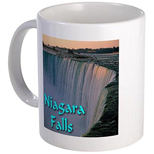 CafePress - Niagara Falls Mug - Unique Coffee Mug Coffee Cup