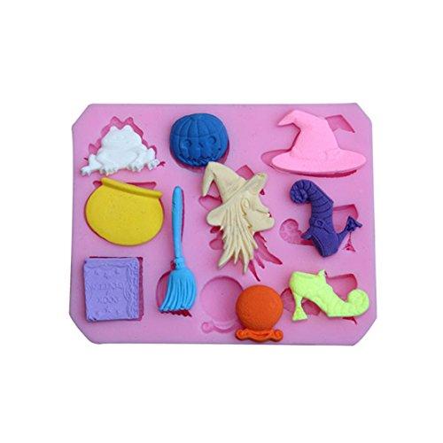 VWH Hat Shoes Silicone Fondant Mold Cake Jelly Molds Kitchen Baking Tool Chocolate Mould Cake Baking Decorating Kits