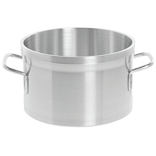 Vollrath Jacobs Pride Classic Select Heavy Duty Aluminum Sauce Pot 8 12 Quart Capacity -- 2 per case