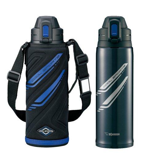 ZOJIRUSHI water bottle stainless steel cool bottle 103L SD-EA10-BA