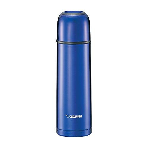 Zojirushi water bottle stainless steel bottle cup type 500ml Blue SV-GR50-AA