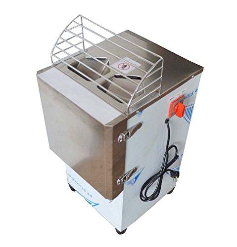 Commercial Food Processor Electric Fruit Vegetable Slicer Shred Cut Machine Tool
