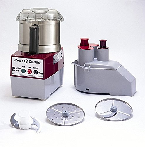 Robot Coupe R2NULTRA Combination Electric Food Processor