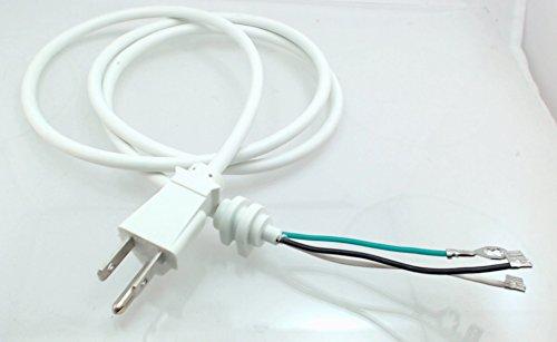 Small Kitchen Appliances KitchenAid Stand Mixer White Cord AP4926890PS3489603 9701025 W10325327