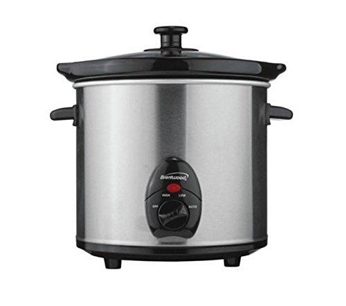 30 Quart Slow Cooker