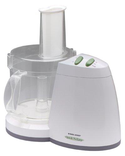 Black Decker FP-1300 8-Cup Food Processor