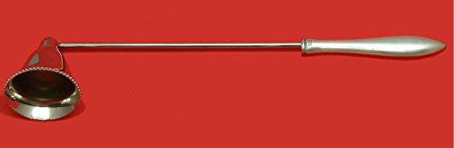 Buckingham Narrow by Shreve Sterling Silver Candle Snuffer HH Custom 11 14