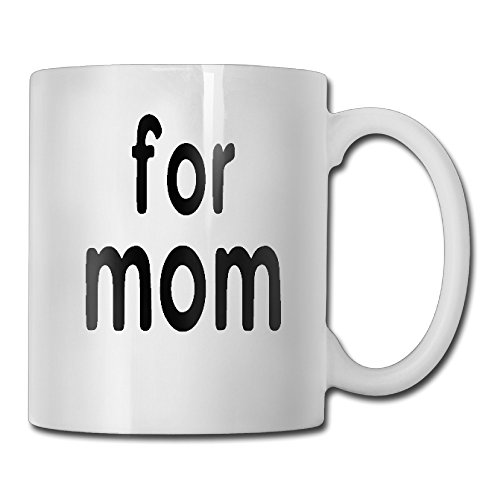 For Mummy White Mug Personalized Mug Design Ceramic CoffeeTeaMilk Mug