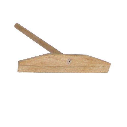 Beechwood Spreader for Crepe Griddle