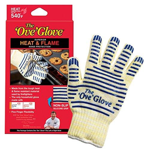 Ove Glove Hot Surface Handler,oven Mitt (set Of 2)