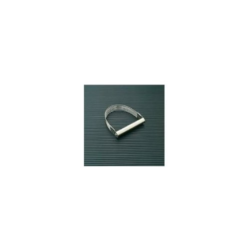 Kitchen Supply Round Wire Stainless Steel Pastry Blender