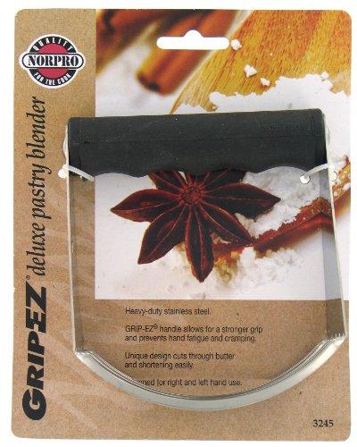 Norpro 3245 Grip Ez Pastry Blender