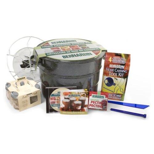 Bernardin Canning Starter Kit - wCanner