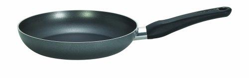 T-fal A82108 Initiatives Nonstick Saute Pan Fry Pan Cookware 12-Inch Gray