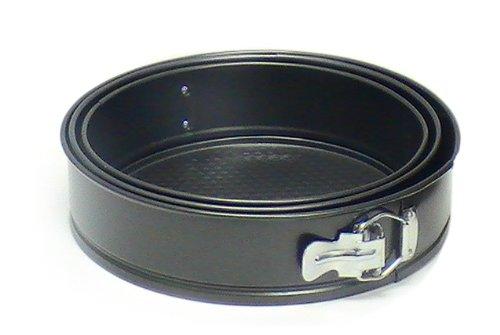 Cuisinox BKW-3 3-Piece Spring Form Pans