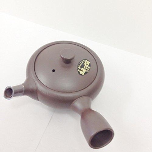 Japanese Teapot Banko Yaki Kyusu 150cc Tetsubachi