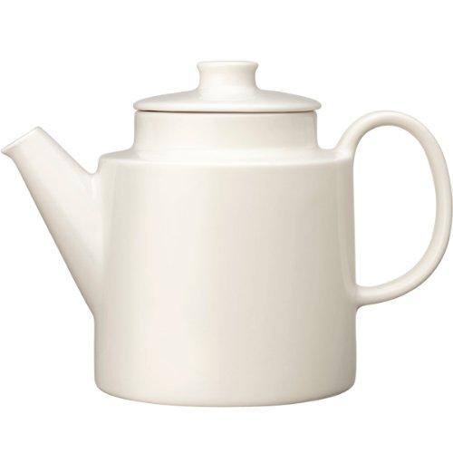 iittala Teema White Teapot 1qt