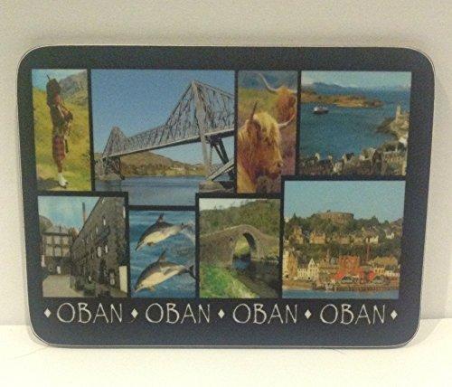 Fancythat Oban Teapot Stand Bespoke Collage Design