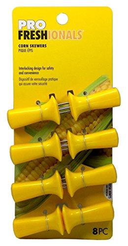 Corn Skewers  8PC