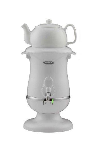 Mulex Germany Electric Samovar/electric Tea Machine 2 Ltr